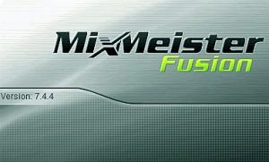 MixMeister Fusion - Программа для профессионального диджеинга