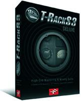 T-Racks Deluxe VST RTAS 3