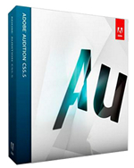 Adobe Audition 4