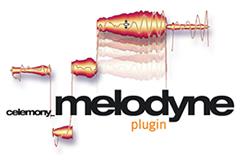 Celemony Melodyne Editor 1.2.1