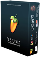 FL Studio 10 Final Producer Edition