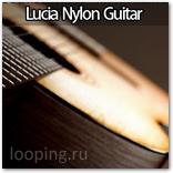 Сэмплы нейлоновой гитары
