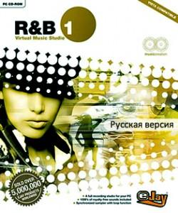 eJay RnB русская версия