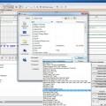 скриншот Sony ACID Pro 7 Portable полностью на русском языке
