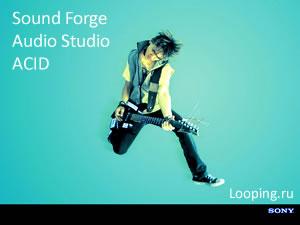 Программы от Sony