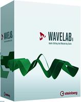 Steinberg Wavelab 6 Русская версия